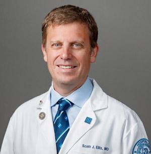 Scott J. Ellis, MD